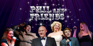 phil and friends