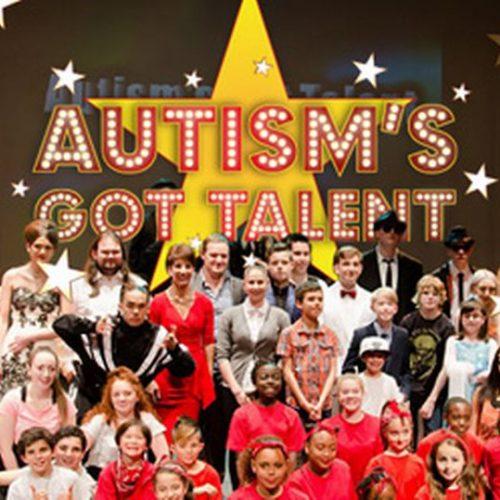 autismgottalent